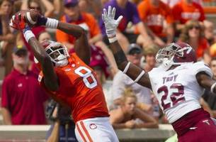 Clemson Football vs GT: Game Announcers, TV Info, and More