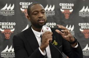 Dwyane Wade, Rajon Rondo React to Terence Crutcher Shooting