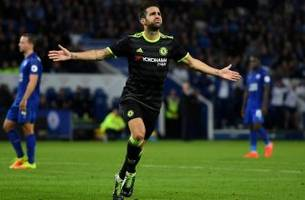 Cesc Fabregas commended by Chelsea boss Antonio Conte for attitude and performance