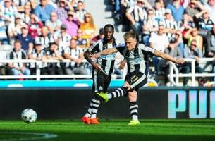 watch all the goals from newcastle vs wolves here