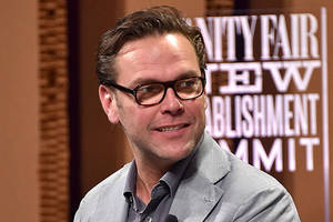 fox ceo james murdoch: 'fundamentally, we have to make better movies'
