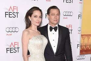 how jimmy fallon, conan o'brien tackled brangelina divorce news on late night shows