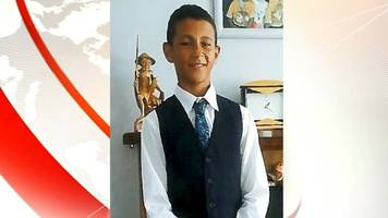 birmingham boy, 12, died as he tried 'passing out game'