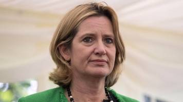 leak reveals amber rudd's links to offshore investment funds
