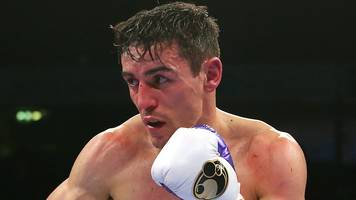 Anthony Crolla sees flaws in WBA lightweight challenger Linares