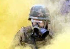 us officials claim isis attacked us, iraqi troops with mustard gas