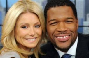 Michael Strahan Opens Up About Being 'Painted As the Bad Guy' for Leaving Live!