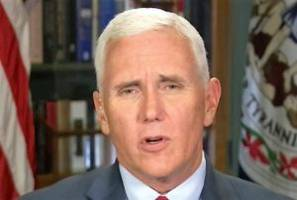 Trump VP Pick Mike Pence on Terence Crutcher Shooting: Police 'Make Mistakes'