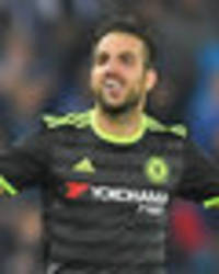 Ian Wright savages Chelsea boss Antonio Conte for treatment of Cesc Fabregas