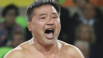wrestling coaches banned for three years for stripping