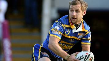 the qualifiers: leeds rhinos v leigh centurions