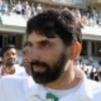 misbah wants pak isolation to end soon