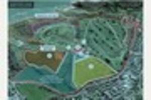 Petition to save playing fields from Torquay Golf Club redevelopm...