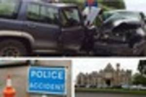 dunster man accused of causing death of woman on ilminster bypass...