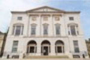 chelmsford's revamped shire hall may not have restaurant after...