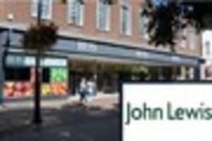 john lewis has responded to rumours it is moving into the old bhs...