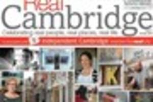 emmahiggcn published real cambridge: news teams up with independent cambridge to...