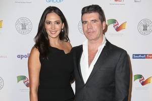 simon cowell burglary: man charged following break-in at x factor judge's mansion