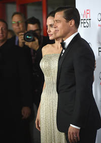 Angelina Jolie and Brad Pitt Divorce Updates ; Jennifer Aniston Should be OUT of the Picture !!!