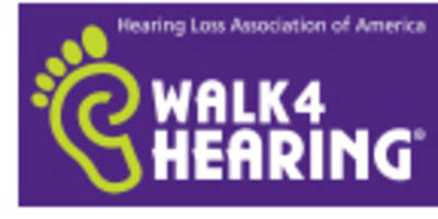 HLAA North Carolina Walk4Hearing and You: Coming Together to End the Stigma of Hearing Loss