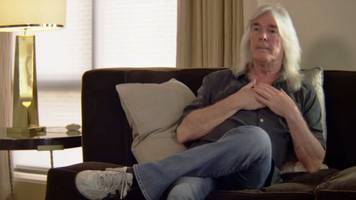 AC/DC bassist Cliff Williams announces retirement