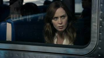 emily blunt on playing 'toxic' character in the girl on the train