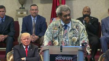 boxing promoter don king compares trump to ali