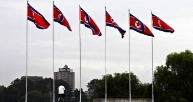 misconfigured dns server reveals that north korea has only 28 websites