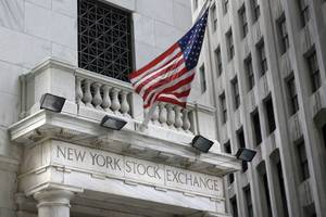 US Stocks Jump After Fed Leaves Interest Rates Unchanged
