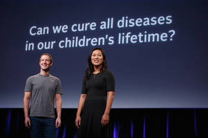 mark zuckerberg is about to spend $3 billion on trying to cure all diseases