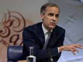 Bank of England's Mark Carney must quit for fuelling Brexit fears claims Lord Nigel Lawson