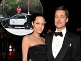 Inside the final days of Brangelina: How Angelina told Brad divorce plans and offered to co-file while he 'begged' her to wait as he continued therapy after alleged abuse incident on flight from France