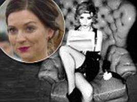 Is Candice Brown the most divisive GBBO contestant EVER? Viewers are left torn by the 'smug' pouting baker - but men think she's a 'sexy little thing'
