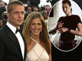 jennifer aniston 'never believed angelina jolie was right for her ex-husband brad pitt'