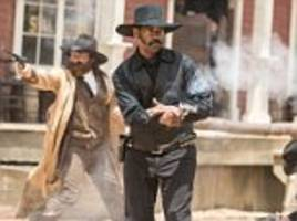 The Magnificent Seven should not be compared with the original writes BRIAN VINER