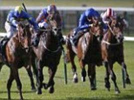 richard hannon may be a fashion victim if larchmont lad lands the 2,000 guineas