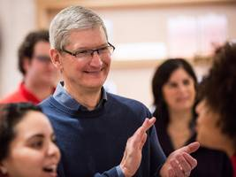 Apple purchased a small company that specializes in advanced artificial intelligence (AAPL)