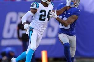 execution becomes the moment of truth for giants' beckham