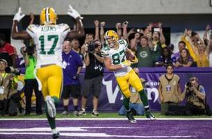 green bay packers: three changes to get back on track