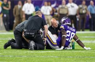 NFL roundup: Adrian Peterson to have surgery, will miss months
