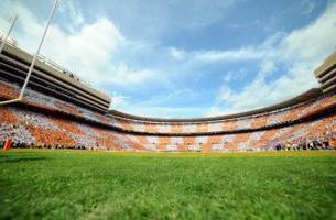 All for Tennessee Official Week Four College Football Predictions for SEC and Top 25 Games
