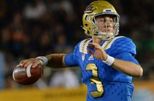UCLA Football vs. Stanford Cardinal: Go Joe Bruin Predicts the Game