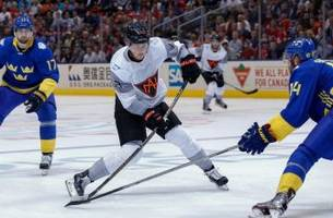 buffalo sabres: being eliminated from world cup might be best thing for jack eichel