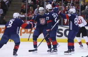 World Cup Hockey Predictions: Finland/Russia, USA/Czech Republic