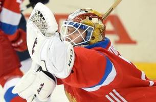 world cup of hockey 2016: team russia advances to semi-final in win over team finland