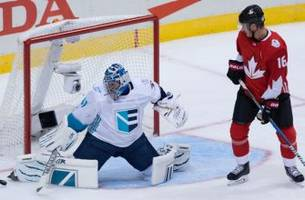 World Cup of Hockey Canada vs. Europe: Highlights and Recap