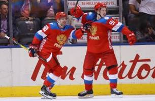 World Cup of Hockey: Russia defeats Finland 3-0, full highlights