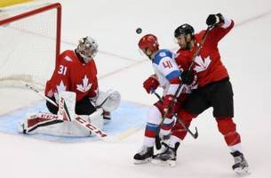 World Cup of Hockey: Team Russia vs Team Finland Preview