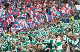 Celtic draw Rangers in Scottish League Cup semi-final