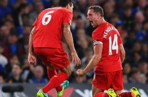 liverpool predicted xi vs hull: no let downs, please